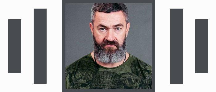 Сергей Бадюк в Яндекс.Такси