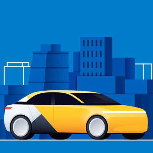 Яндекс.Такси | доставка, курьер, грузовой