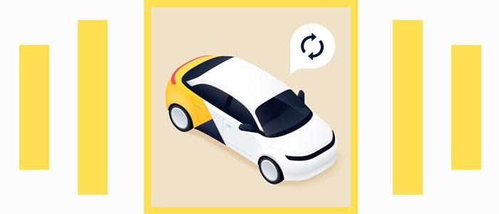 Грузоперевозки в Яндекс.Такси