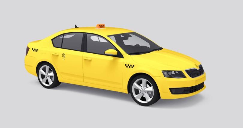 Бесплатные наборы для оформления такси