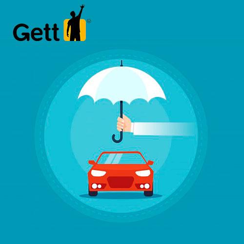 Страхование на время поездок в Гетт